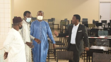 Tchad : le CNOU prépare la reprise des cours dans les universités