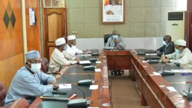 Tchad : l'épidémie du Chikungunya au centre d'une réunion à la présidence