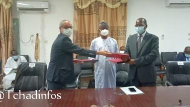 Tchad : bientôt, de l'huile de palme raffinée au Tchad