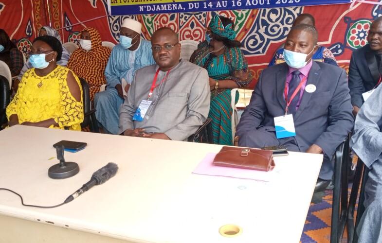 Tchad : la société civile appuie le recensement électoral pilote
