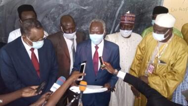 Tchad : lancement du baccalauréat 2020