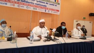 Tchad : un atelier  pour redynamiser le système de santé