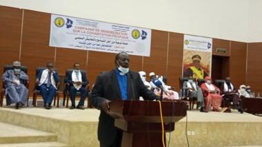 Tchad : Bamina Assass entame une campagne pour prôner la cohabitation pacifique