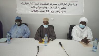 Gouvernance : le Tchad est-il un exemple aux yeux du MAEP ?