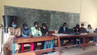 Tchad : « Sans remplir ces conditions, nous n'allons pas reprendre les cours comme prévu », UNET