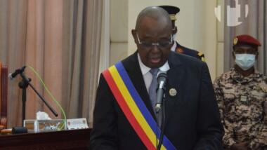 Tchad : « Le maréchal Idriss Deby, vous êtes une icône pour nous », Dr Haroun  Kabadi
