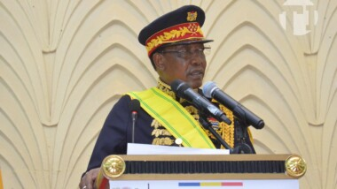 Tchad : le maréchalat de Déby vu par la presse étrangère
