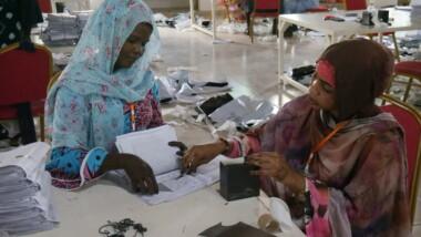Tchad : le dépouillement des copies du baccalauréat session d'août a débuté