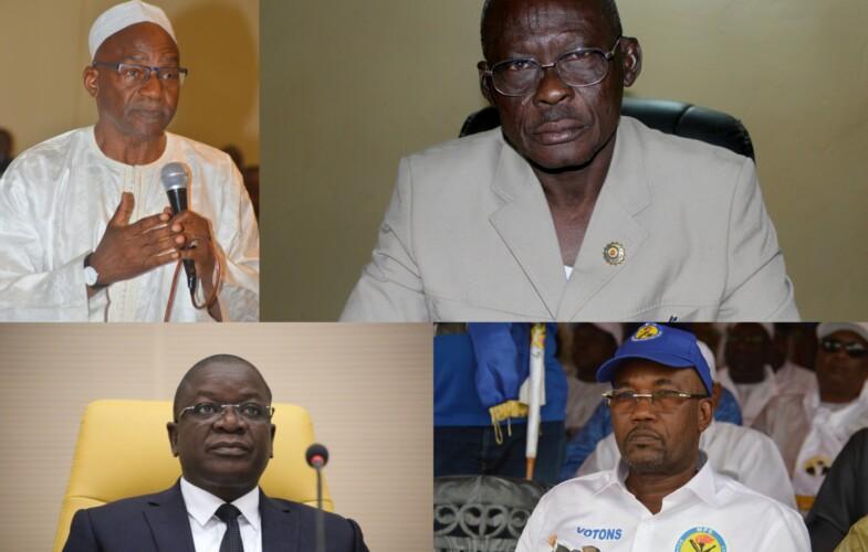 Tchad : calme plat sur la scène politique