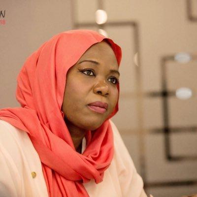 Tchad : Safia Mahamat Youssouf classée parmi les 21 femmes qui font bouger les TIC en Afrique