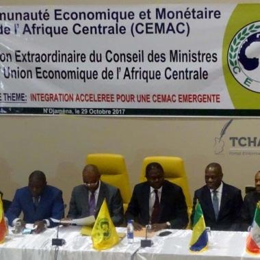 UEAC: conseil des ministres de l'union économique prévue pour le 10 août