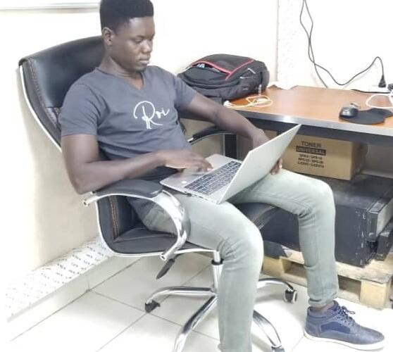 Tchad : Ismaël Djekale crée l'application ''Sawig'' pour la mise en contact client-vendeur