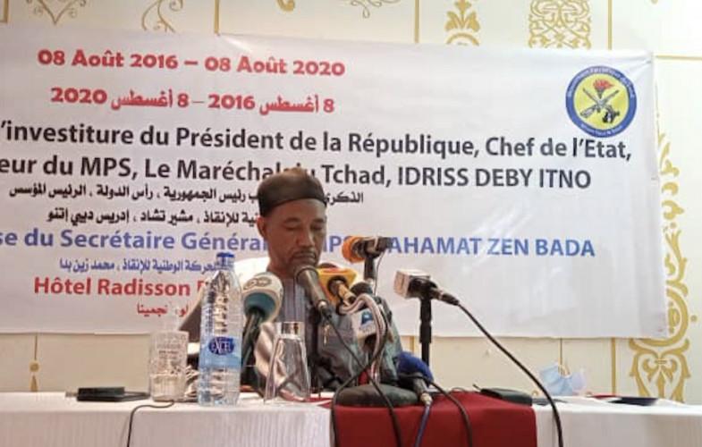 AUDIO : interrogé sur les 44 prisonniers de Boko Haram morts en prison, Zene Bada s'enflamme