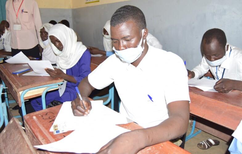 Tchad : le baccalauréat, un diplôme très prisé