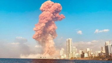 Explosion au Liban : le Tchad exprime sa solidarité à l'égard du peuple libanais