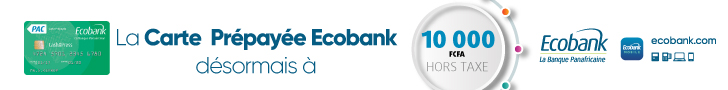#Ecobank
