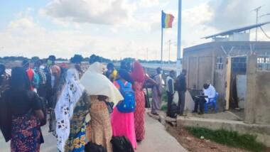 Tchad : les candidats camerounais enrôlés pour le bac sont autorisés à venir composer
