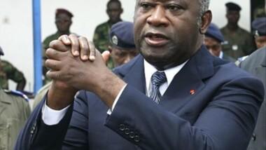 Côte d'Ivoire : la candidature de Laurent Gbagbo est déposée par une plateforme de soutien
