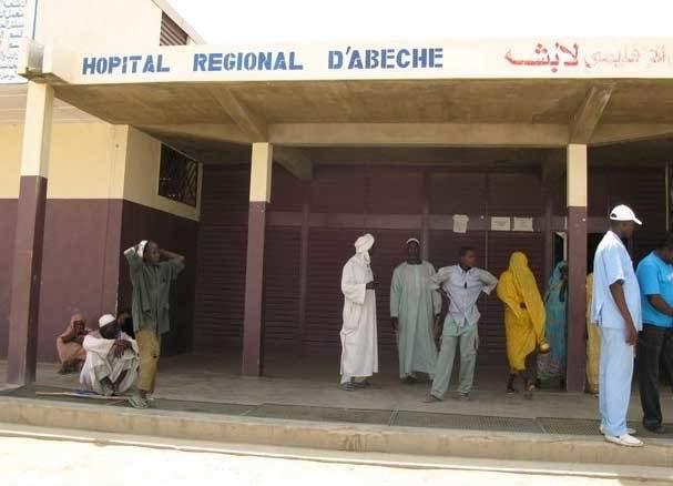 Tchad : plus de 605 personnes atteintes de  Chikungunya à Abéché