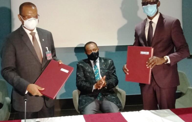Coopération :  la BDEAC accorde un prêt de 29 milliards au Tchad