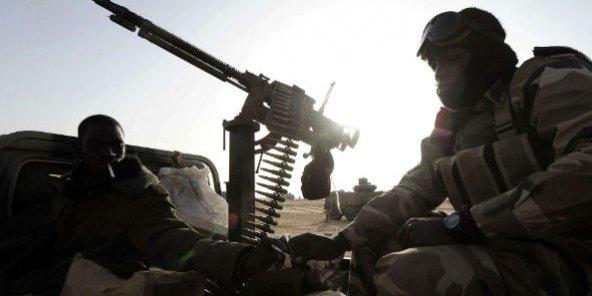 Mali : des tirs entendus au camp militaire de Kati