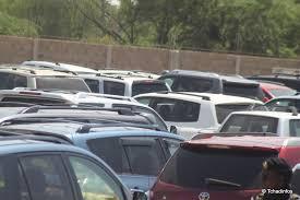Tchad : les avis divergent au sujet du contrôle des dédouanements des véhicules