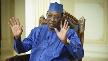 Économie : «Je disais toujours aux Tchadiens attention, le pétrole est une denrée périssable»