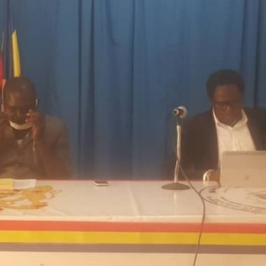 Tchad : la LTDH et les avocats s'irritent contre la coupure d'internet au Tchad