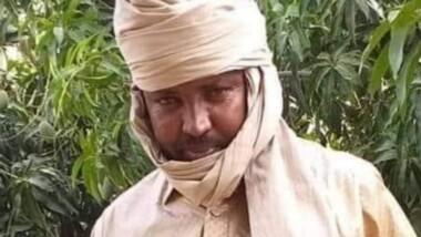 Tchad: la CTDDH exige la libération de Baradine Berdei Targuio