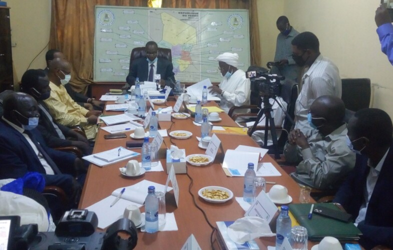Tchad : « L'Onasa doit se mouvoir pour apporter des réponses adéquates à  la population », Mahamat Annadif Youssouf