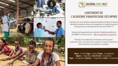 Afrique: appel à formation pour les dirigeants d'entreprises