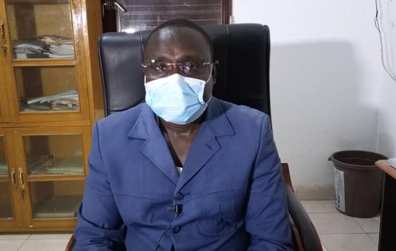 Abéché : « Le chikungunya est une maladie transmissible et non contagieuse »