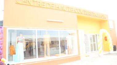 Tchad : Tachadia, le nouveau centre de formation en haute couture