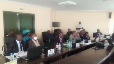 CEMAC: le conseil de direction de la CEBEVIRAH a tenu sa 10e session ordinaire