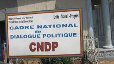 CNDP : l'Opposition réclame l'annulation du décret N° 1863