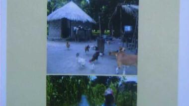 Littérature : Mamgobaye Nanalmadine fait découvrir le peuple Ngam à travers un livre