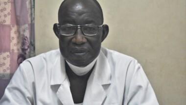 Tchad : les avantages de la kinésithérapie méconnus du grand public