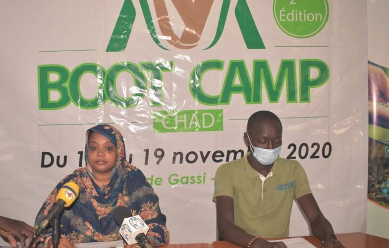 Tchad : la 2ème édition d'Aya Boot Camp se tiendra du 13 au 19 novembre 2020