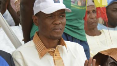 Tchad : l'ex-ministre du Pétrole, Djérassem Le Bémadjiel passe sa 1ère nuit en garde à vue