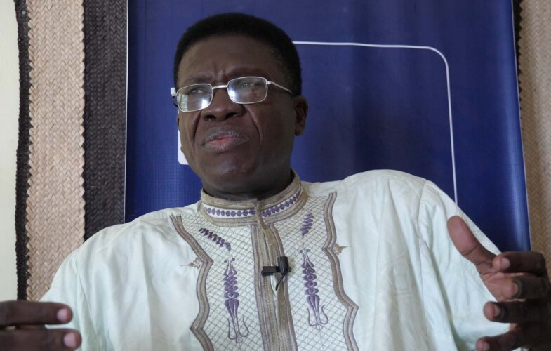 Tchad : ce 2e Forum national inclusif « va être une scène de théâtralisation », Evariste Ngarlem Toldé
