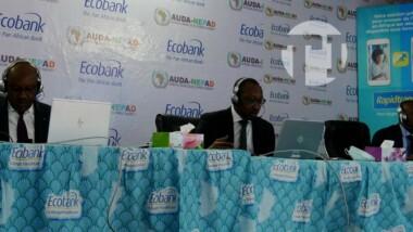 Afrique : « 90 % des tissus économiques sont composés des MPE », Idriss Amine