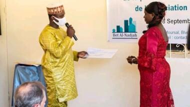 Tchad : 7 entrepreneurs ont bénéficié d'un financement de 38 millions  FCFA