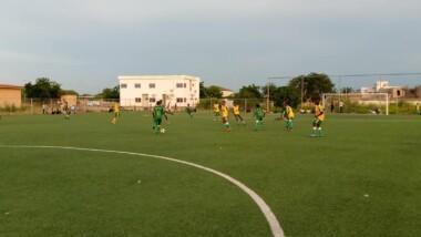 Football : le Tchad dans le viseur de la CAF