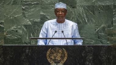 Tchad : Le président Déby  annonce l'élaboration d'un Plan national de développement 2022-2026