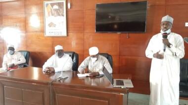 Chikungunya : la délégation  du secrétaire d'État à la santé restitue la mission