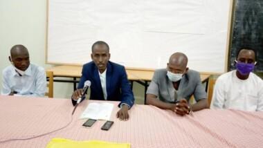 Tchad: un mouvement interpelle le gouvernement sur sa politique en faveur de la jeunesse