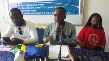 Tchad : un mouvement citoyen naît pour « changer » le pays