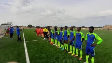 Championnat-U-17: la première journée de la poule B marquée par la victoire des clubs de N'Djamena