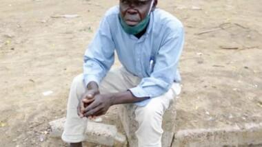 Tchad : Mbairesem Jean ou le quinquagénaire téméraire