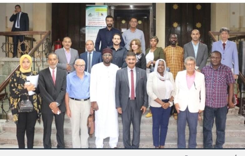 Tchad-Égypte : Signature d'un protocole d'accord entre la STE et le Syndicat des ingénieurs égyptiens
